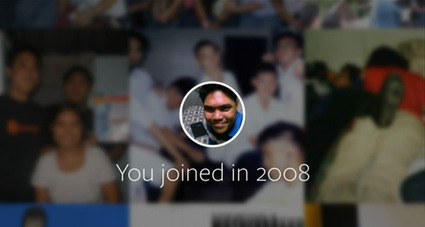 Facebook lets you Lookback to commemorate its 10th anniversary   Outsourcing Trends   Scoop.it