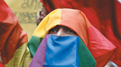 Feministas, 'imanes queer', 'trans' y gays en el Islam | Activismo en la RED | Scoop.it