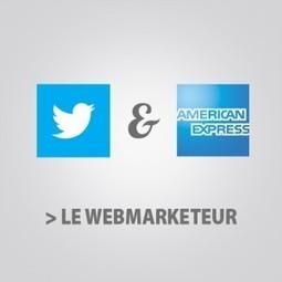 Payer en ligne grâce à un Hashtag Twitter : c'est possible ! | Agence Web Newnet | Actus des réseaux sociaux | Scoop.it