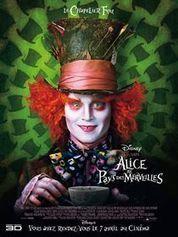Alice au Pays des Merveilles en streaming, Streaming HD - Mekcine.com | Films en streaming , Series TV en STreaming HD | Scoop.it