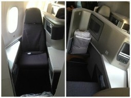 PICTURES: American debuts its new 787 - Airline Business   Airline Passenger Experience   Scoop.it