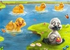 Probation Voice: Quack Quack, Paddle Paddle, Strike Strike! | Criminal Justice | Scoop.it