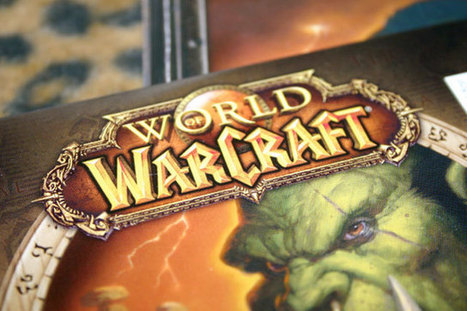 World of Spycraft: NSA, GCHQ hacked WoW and Xbox Live, other games | Technoculture | Scoop.it