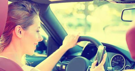 Véhicule autonome : de la confiance à la sécurité #driverlesscar | Connected Car | Scoop.it