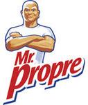 Stratégie social media de Mr Propre | Fresh from Edge Communication | Scoop.it