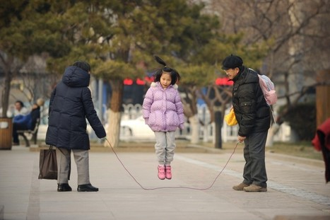 Six questions on China's one-child policy, answered | HumanGeo@Parrish | Scoop.it