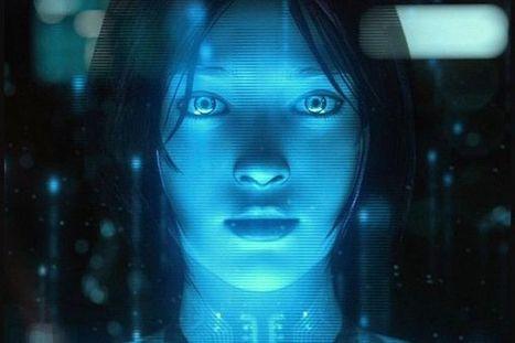 Cortana, l'assistant vocal de Microsoft fait mieux que Paul le Poulpe à la Coupe du Monde FIFA | Cyber warfare | Scoop.it