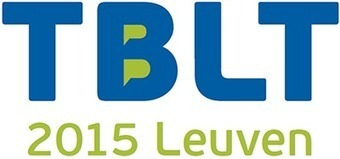 TBLT 2015: Leuven | TELT | Scoop.it