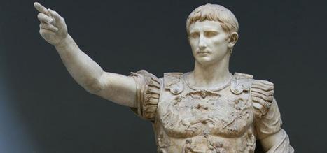Supervivencia del Derecho romano (I): panorámica general | LVDVS CHIRONIS 3.0 | Scoop.it