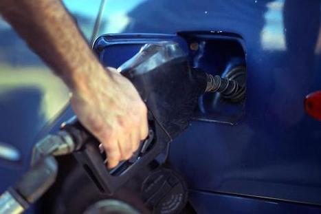 Why America Is Losing Its Gas-Guzzling Ways | Oil & Gas Sector | Scoop.it