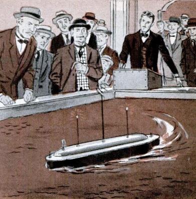 La vida de Nikola Tesla en cómic – Tecnología Obsoleta | PROYECTOS, EXPERIMENTOS...CCNN y MATES | Scoop.it