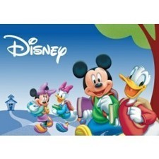 Disney Mickey Mouse Sipper Bottle - School Accessories - Back to School - Products   Disney Store   Scoop.it