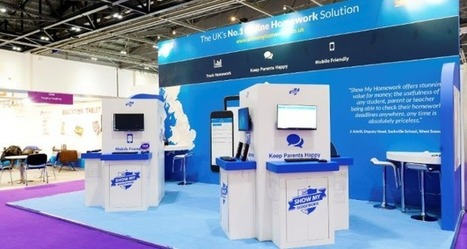 """Bett 2016: Show My Homework to unveil """"game-changer"""" - Innovate My School 