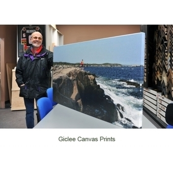 Giclee Canvas Prints From Germotte Studio in Ottawa Ontario Canada | Germotte Photo and Framing Studio | Scoop.it