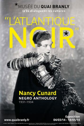 La barbe ne fait pas le philosophe… les bracelets de Nancy Cunard, si ! | Le Monde | Kiosque du monde : Amériques | Scoop.it