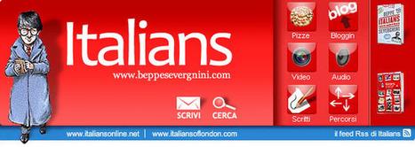 L'inglese e le grottesche acrobazie imitative degli italiani - Corriere della Sera - Italians | languages and computers | Scoop.it