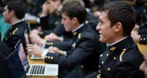 Polytechnique défend son statut militaire | Enseignement Supérieur et Recherche en France | Scoop.it