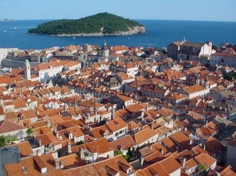 Things to do in Dubrovnik   Travel   Scoop.it