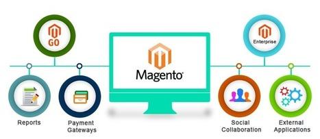 Ecommerce Success through Magento Development | eCommerce Websites, Software Development Company | Scoop.it