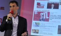 Tristan JURGENSEN Directeur général de RTL NET | Radio 2.0 (En & Fr) | Scoop.it