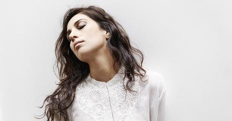 Interview : Yasmine Hamdan, conteuse électro-pop | Lebanese Alternative Music Scene | Scoop.it