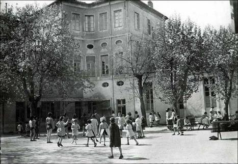NIMES - De l'Assomption au Collège Feuchères | K Vidal | Scoop.it