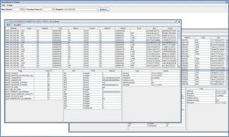 YOKOFAKUN: Inside Jvarkit: view BAM, cut, stats, head, tail, shuffle, downsample, group-by-gene VCFs...   Computational Genomics   Scoop.it