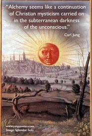 Carl Jung: Alchemy, with its wealth of symbols, gives us an insight into an endeavour of the human mind... | Jungian Depth Psychology and Dreams | Scoop.it
