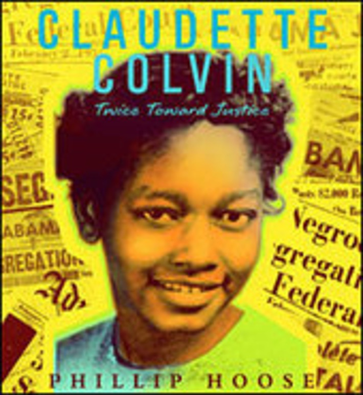 Before Rosa Parks, There Was Claudette Colvin | Herstory | Scoop.it