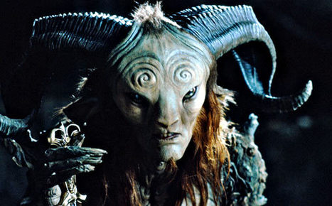 Guillermo del Toro's fantasy film 'Pan's Labyrinth' being turned into a stage musical | ShezCrafti | Scoop.it