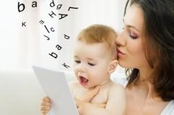 Comprendre le langage de bébé | le langage dans le développement de l'enfant | Scoop.it