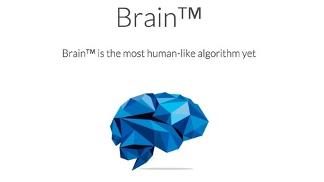 Brain - The New AI-powered Search Engine That Wants To Replace Google | Technology Squared | Scoop.it