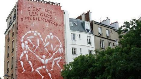 #Paris #street#arts | Le It e Amo ✪ | Scoop.it