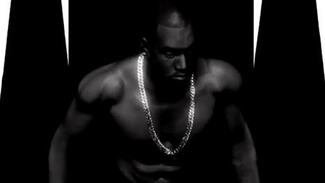 Kanye West – Black Skinhead (Official Music Video) | News of the World | Scoop.it