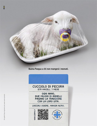 Buona Pasqua | ■Marketing Creativo - ADV - Campaign | Scoop.it