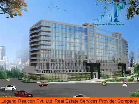 Cosmic Corporate Park 2 ,7840086666, Yamuna Expressway Noida Ppt P.. | Legend Realcon Pvt Ltd | Scoop.it