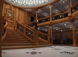 Titanic II Ship 2016 - Ticket Booking Online, Photos, Interior Design, Launch Date, Ticket Price, Facilities | blogger | Scoop.it