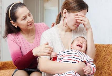 What Are the Causes and Symptoms of Postpartum Depression? | Health | Scoop.it