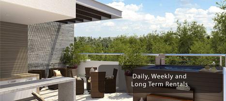 LOW INTRODUCTORY PRICES | TAO Rentals | Scoop.it