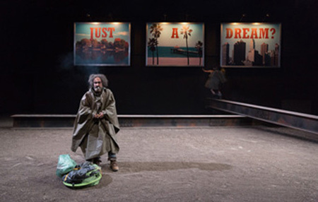 """""""La Putain de L'Ohio"""", de Hanokh Levin, mise en scène Laurent Gutmann   Revue de presse théâtre   Scoop.it"""