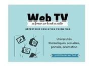 Portail Skoden pour la formation ouverte et à distance - Répertoire de WebTV éducatives   Ressources pédagogiques   Scoop.it
