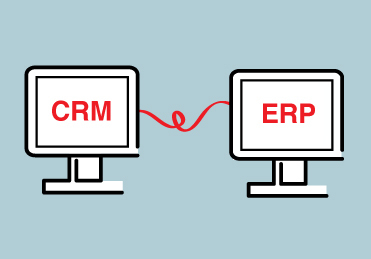 Integrate your ERP and CRM System | Web Design India | Scoop.it