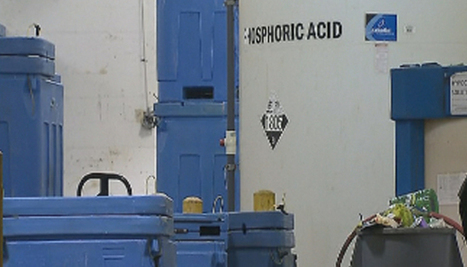 Fertilizer plant ordered to fix odor problem | Chemical Sector | Scoop.it