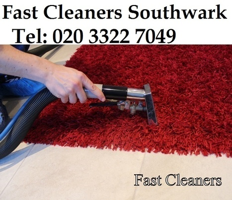Fast Cleaners Southwark | Fast Cleaners Southwark | Scoop.it