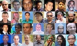 Inside Bangladesh's killing fields: bloggers and outsiders targeted by fanatics | Rights & Liberties | Scoop.it