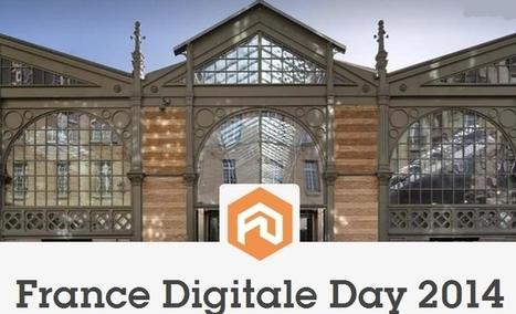 France Digitale Day : les champions du numérique à l'honneur - Ecommerce Magazine | Le Retail Connecté | Scoop.it