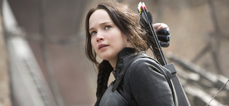 What You Can Learn From Katniss Everdeen's Fearless Leadership Style   Executive Coaching Growth   Scoop.it