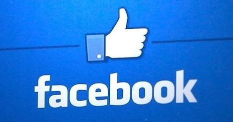 Facebook crée un nouveau critère pour personnaliser le classement des posts   Référencement internet   Scoop.it