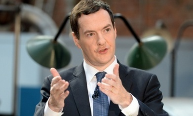 George Osborne rules out answering simple maths question | Macroeconomics (AS & A2) | Scoop.it