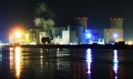 Tricastin Areva : fuite de 30kg d'oxyde d'uranium radioactifs après la rupture de confinement d'une tuyauterie aérienne | E logistique | Scoop.it